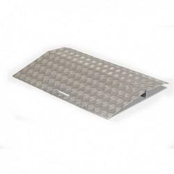 Plaque de liaison en alu 500kg (petit modèle)