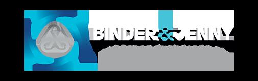 Binder & Jenny