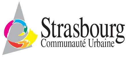 strasbourg communaute urbaine